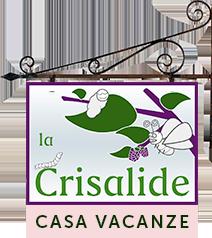 La Crisalide | Casa Vacanze
